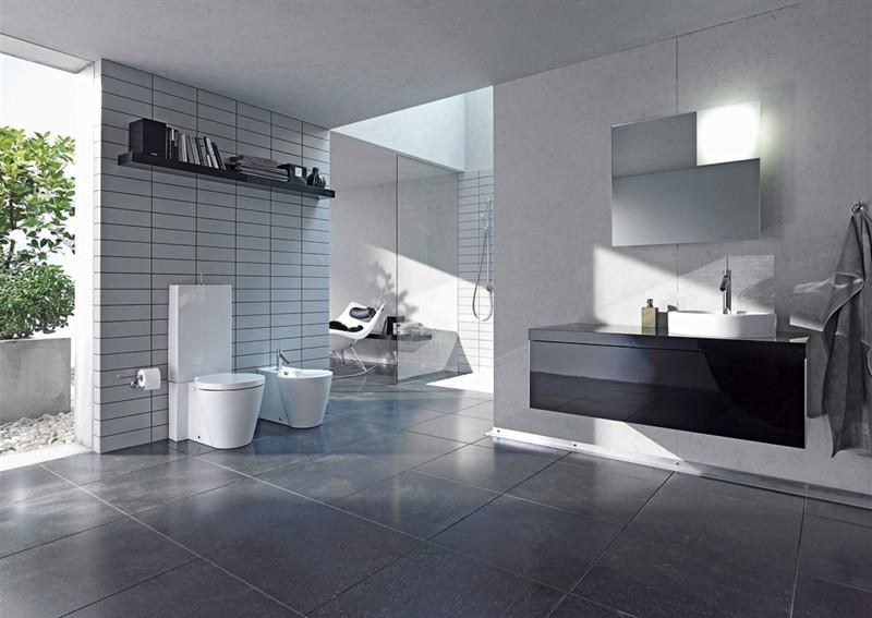 DURAVIT - Bath Zone