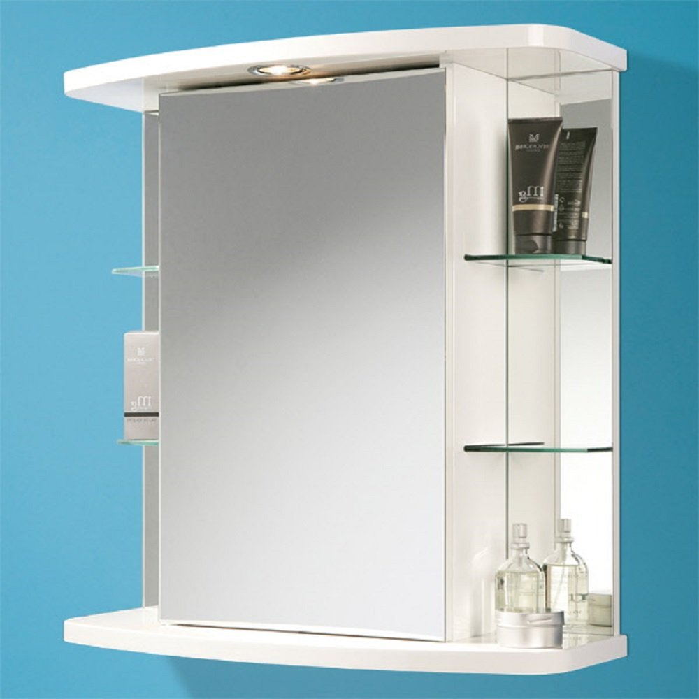 Bathroom mirror cabinets with light and shaver socket - Bathroom Mirror With Light And Shaver Socket Rukinet