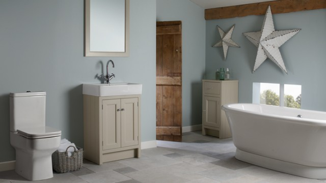 ROPER RHODES Bath Zone