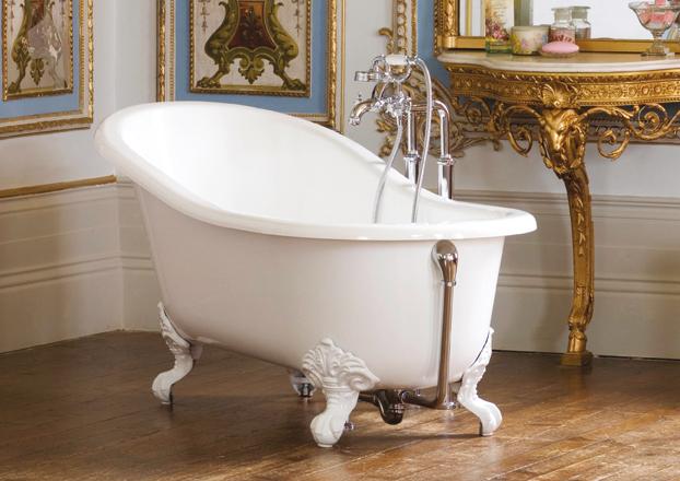 Victoria albert bath zone - Vasche da bagno esterne ...