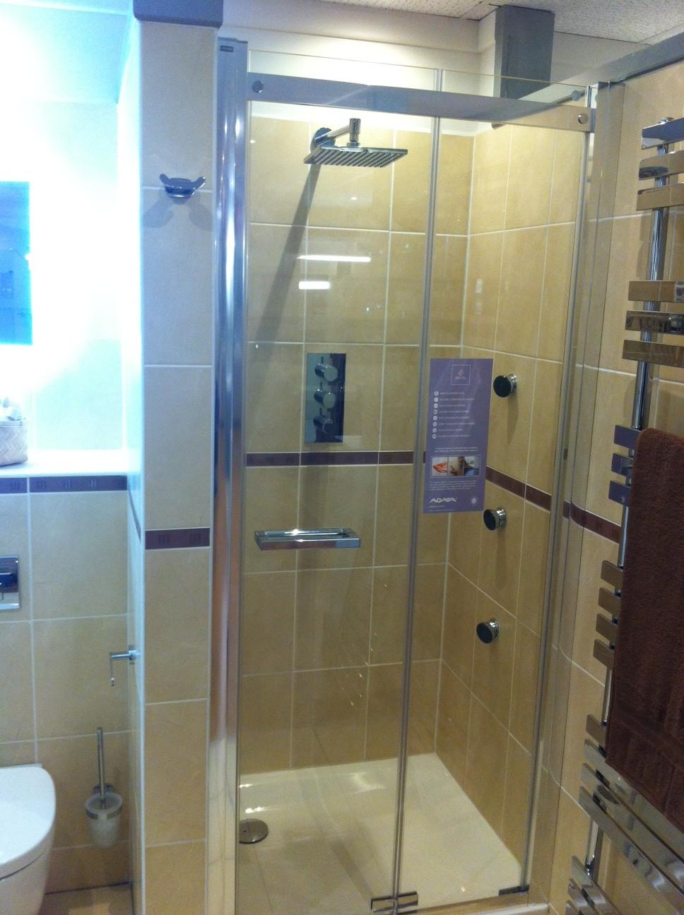 bathroom showroom bath zone winchester. Black Bedroom Furniture Sets. Home Design Ideas