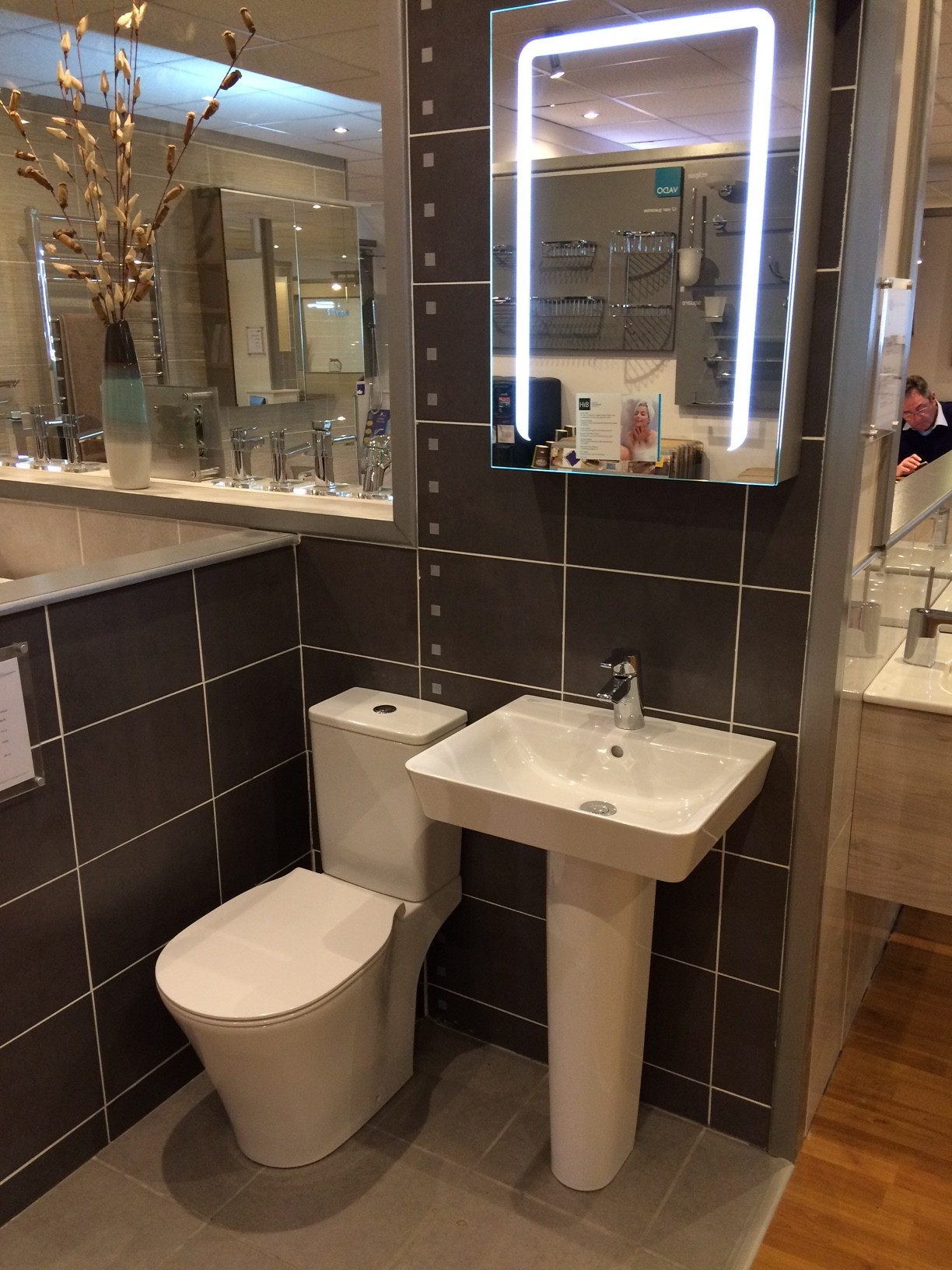 Bathroom Showroom Bath Zone Winchester